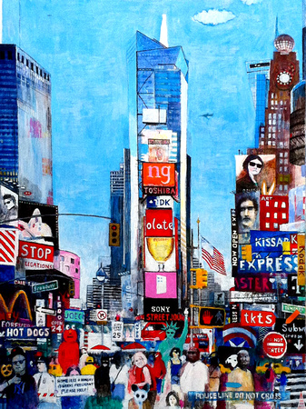 Times Square II