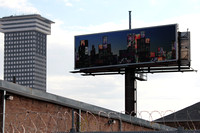 US Billboard Project 2011 : New Orleans